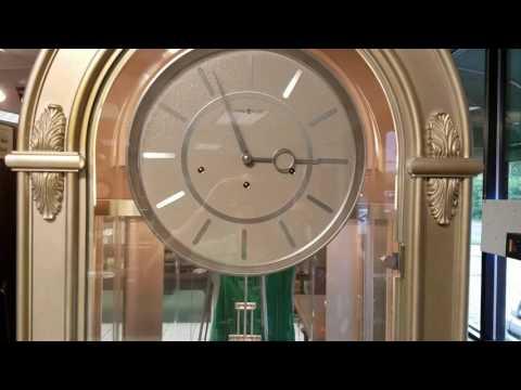 HOWARD MILLER COASTAL POINT GRANDFATHER CLOCK 610-898
