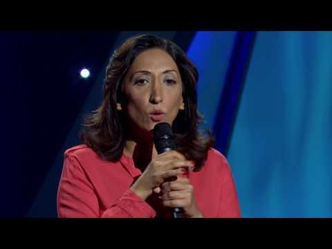 Shazia Mirza - Winnipeg Comedy Festival