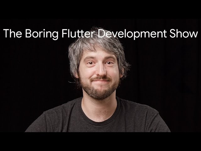 Code Cleanup and Fixing Pub Versioning in Hacker News App (The Boring Flutter Dev Show, Ep. 8.2)