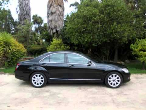 2008 mercedes benz s class s350 a t auto for sale on auto trader south africa youtube. Black Bedroom Furniture Sets. Home Design Ideas