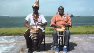 Coro Pastoral Afro + IPT -- Panamá Caribe