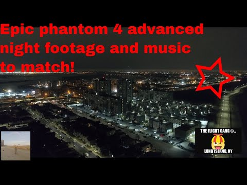 4k Drone Footage Far rockaway Queens  Beach 59th street Epic
