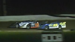 Freedom Motorsports Park Crate Late Model Feature