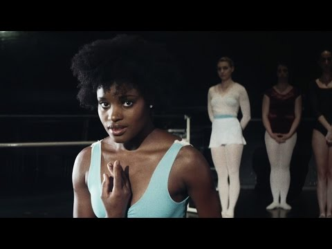 Ingrid Silva – From the Slums of Rio to New York's Ballet stage