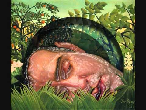George Wiston - Tamarack Pines