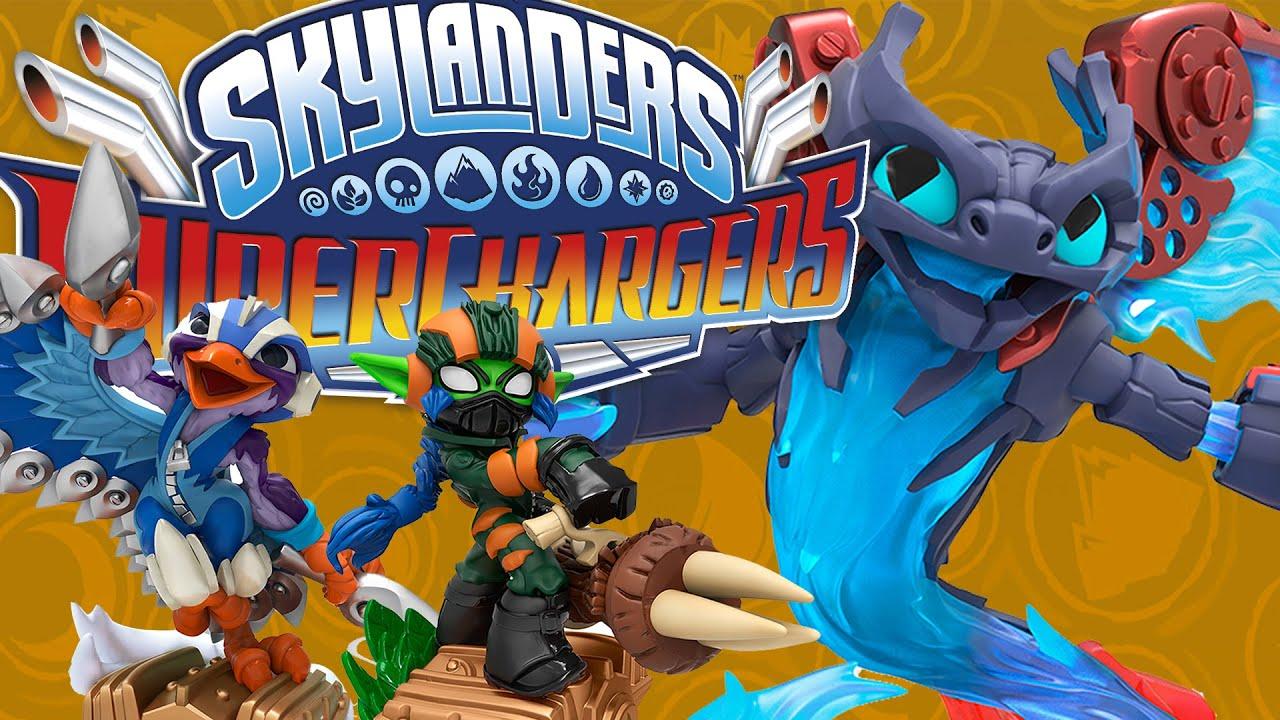skylanders wallpaper hd