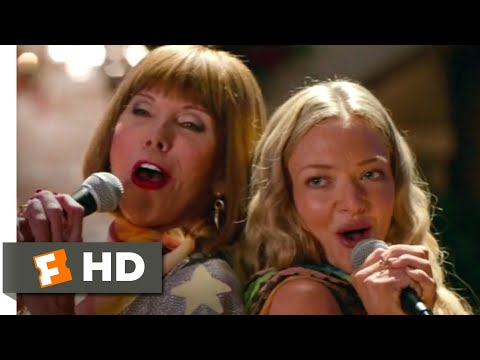 Mamma Mia! Here We Go Again (2018) - I've Been Waiting For You Scene (7/10) | Movieclips