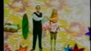 JUGATE CON TODO 1995, Clip Presentación
