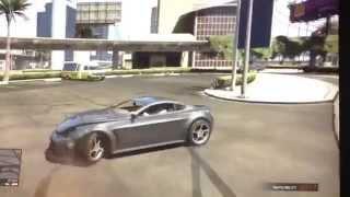 GTA 5 Stunt Montage Thumbnail