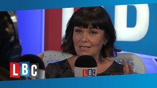 Dawn French On Her New Novel, According To YES