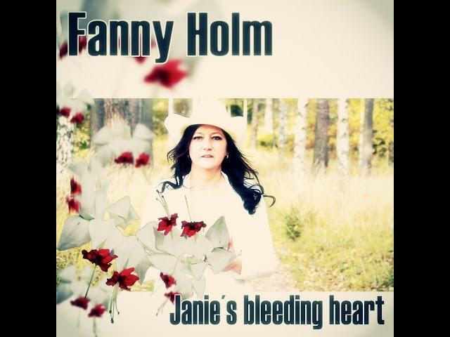 Janie's Bleeding Heart