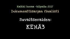 KK2017 DOKUMENTTI: Kehä3