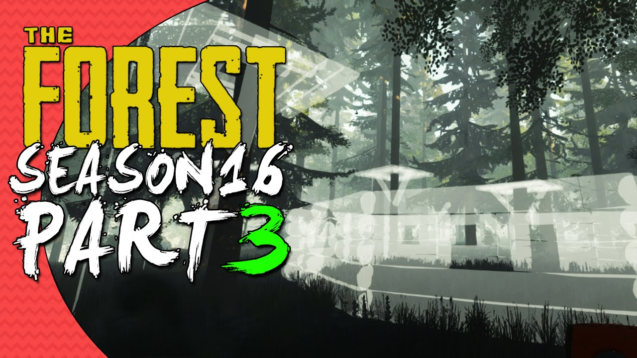 the forest alpha secrets