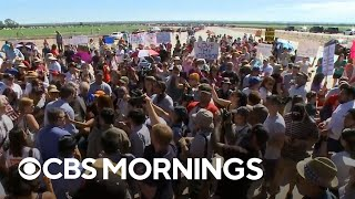 Mireya Villarreal reflects on values that have guided her reporting of border crisis