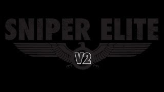 [TUTO] Télécharger et installer Sniper Elite V2 + PATCH FR