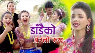 Dadai Ko Aglo Rukh डाँडैको अग्लो रुख टुनी हो by Shakti Kumar Godar & Ashmita D.C.    Basanta Thapa