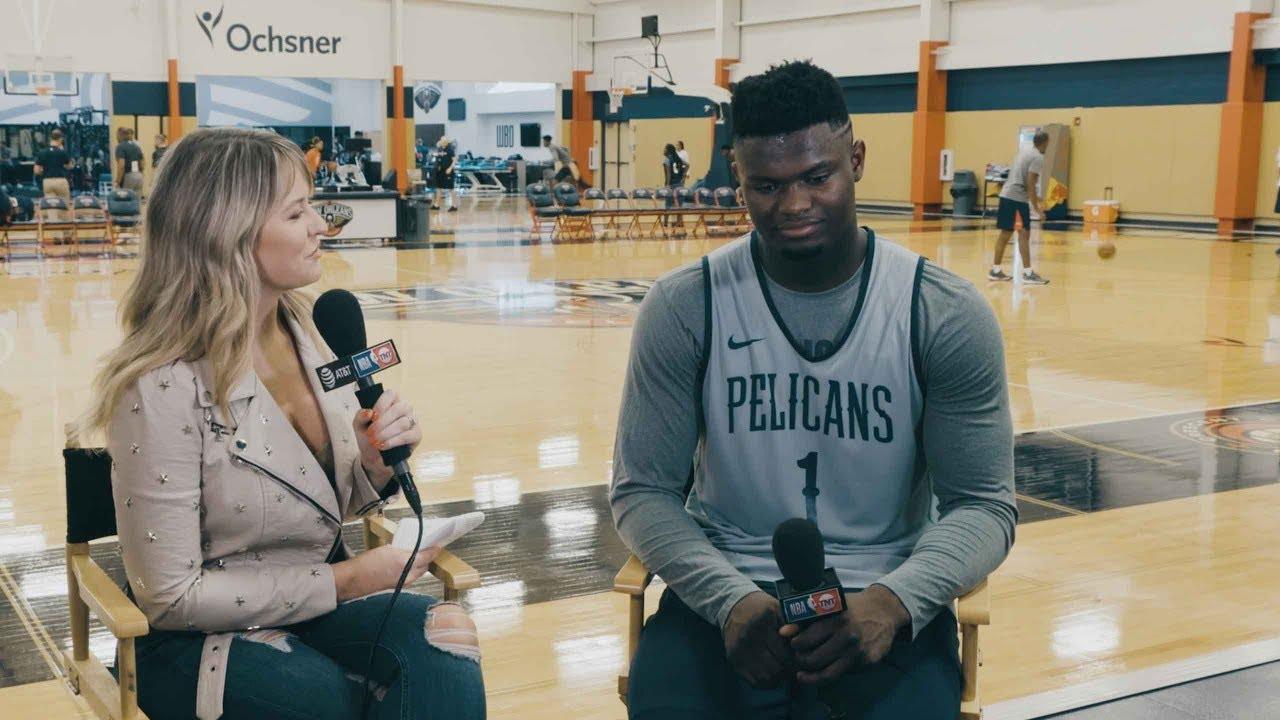 Brandon Ingram, New Orleans Pelicans Show Won't Bow Down ...