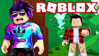 🔴IF YOU FIND ME I DO ROBUX!😱-ROBLOX JAILBREAK