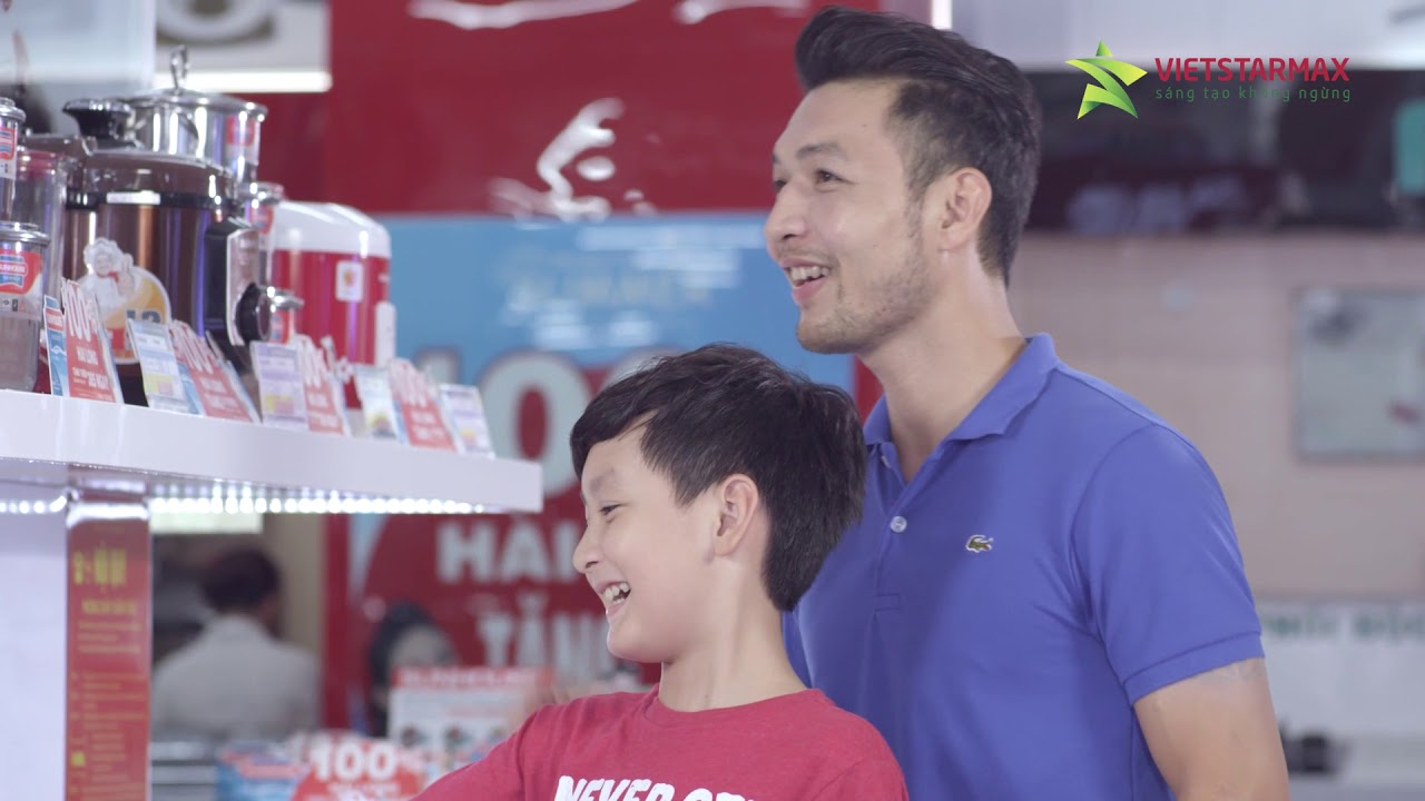 Phim giới thiệu Doanh nghiệp Tập đoàn Sunhouse Group 2016 - PDN094