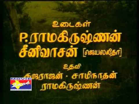 THIKKUTH THERIYAATHA KAADDIL FILM TITLE