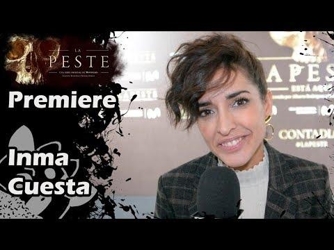 Inma Cuesta pronto en Arde Madrid