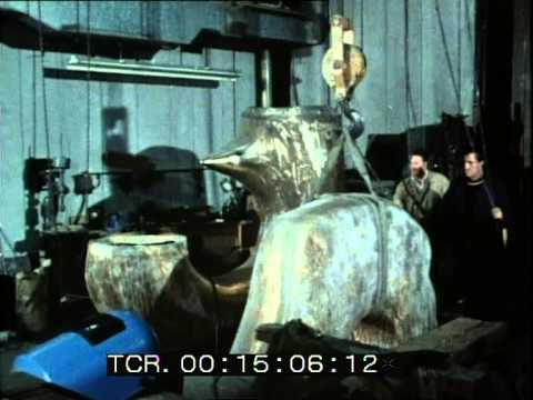 Sculptor - Henry Moore - Thames Television