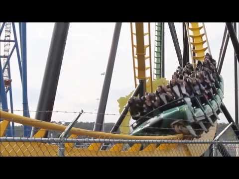 Law of Conservation of Energy (Roller Coaster Demo)