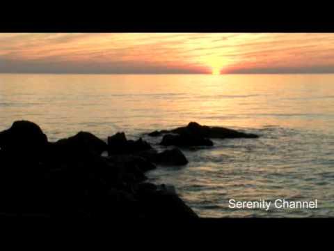 Naples, Florida - North Gulfshore Boulevard Beach - Sunset