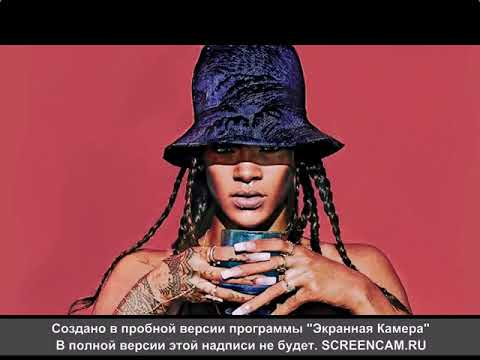 Post Malone & Rihanna   Gangsta Love  Chanel Rihanna