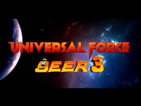 SEER THE MOVIE 3: UNIVERSAL FORCE (2013) - Final Trailer