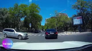 Баку Улица Хана Шушинского (Перевальная 6 я  С.Васильева)