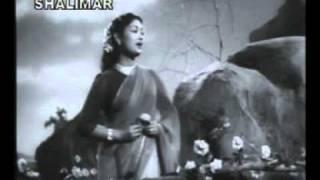 Gulabeela Taavuleene - Charanadasi (1956) - P.Leela, Ghantasala