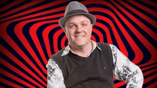 The Voice - Best Blind Audition Performance - Tim McCallum Sings Nessun Dorma