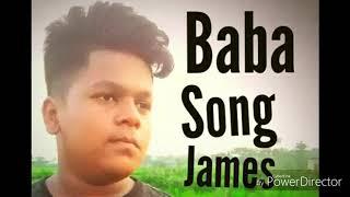 Baba |Chele Amar |Boro Hobe Bangla Karaoke |James Nogor |Arafat Hasain song