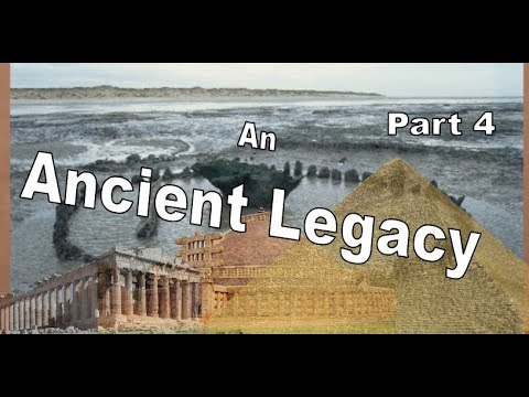 An Ancient Legacy Part 4 - Stone Circles, Henges & Mounds