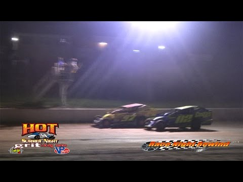 Grit Racing Series at Penn Can Speedway September 9th 2014 Highlights