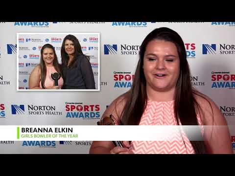 courier-journal Sports Awards 2017