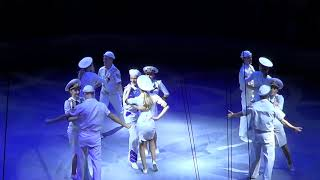 Санкт Петербург цирк Чинизелли,шоу Запашных 20 12