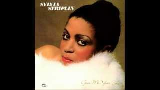 SYLVIA STRIPLIN   YOU CAN