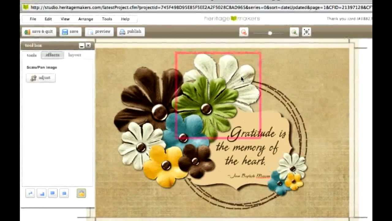 How to create and send a greeting card youtube how to create and send a greeting card kristyandbryce Gallery