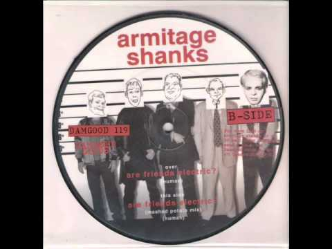 Armitage Shanks - Are Friends Electric?