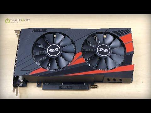 NVIDIA GeForce GTX 1050 Ti İncelemesi