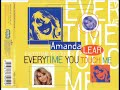 Miniature de la vidéo de la chanson Everytime You Touch Me