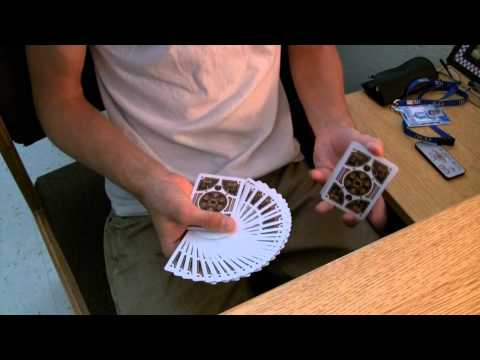 SteamPunk Playing Cards Review: Theory11/Bicycle: Reviewed By Jordan {HD}