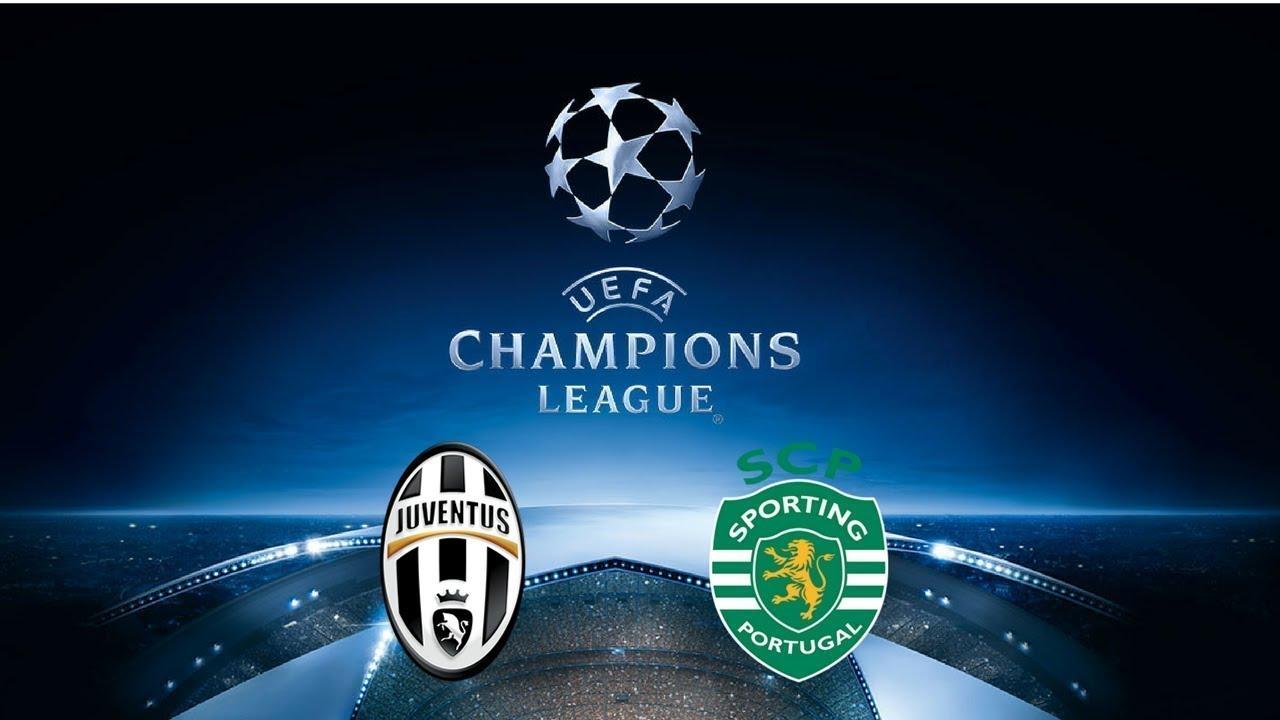 Juventus Vs Sporting Cp Live Stream