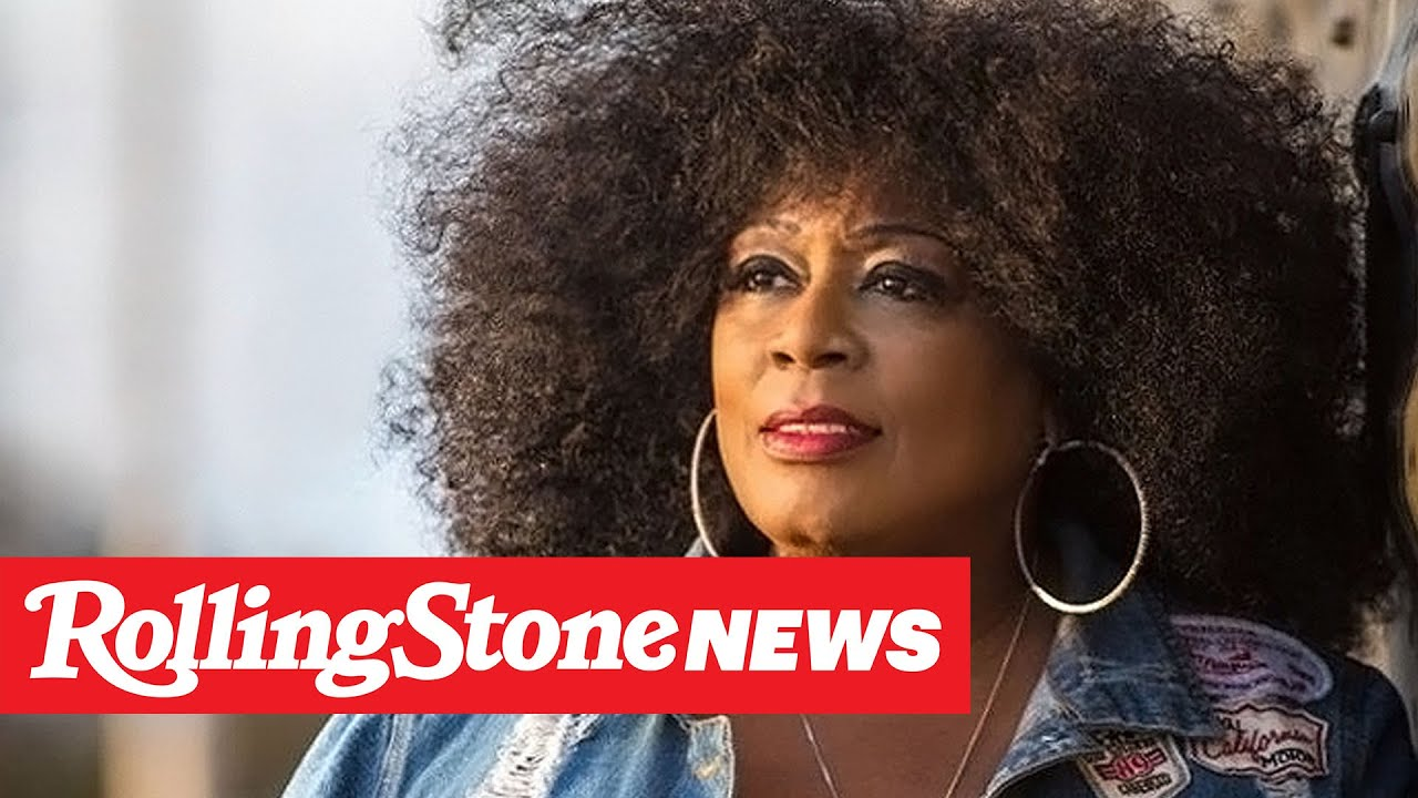 Anita 'Lady A' White Countersues Lady A for Trademark Infringement | RS News 9/16/20