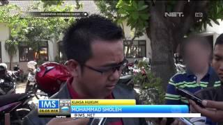 Pelecehan Seksual Dua Anak SD di Sidoarjo - IMS