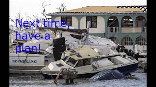 WHAT CAN WE LEARN FROM HURRICANE HARVEY & IRMA from A PREPPER PERSPECTIVE