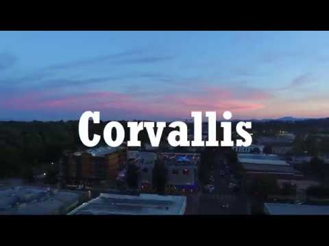 Welcome to Corvallis - Our Stunning City