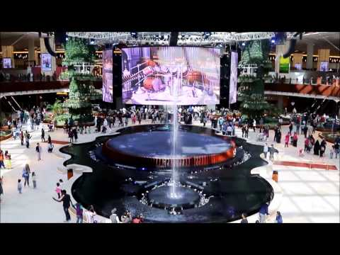 The Mall of Qatar opens its doors!